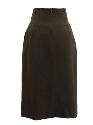 Myth Pleated Skirt
