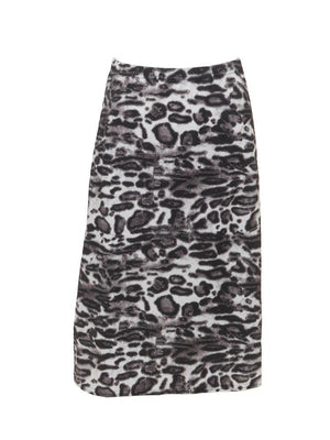 Modern Trends Swim Skirt