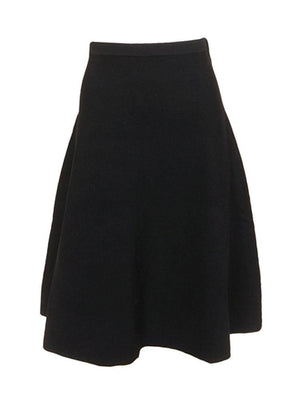 Miss Meme Knit Skirt