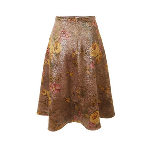 Eva Franco Maya Skirt