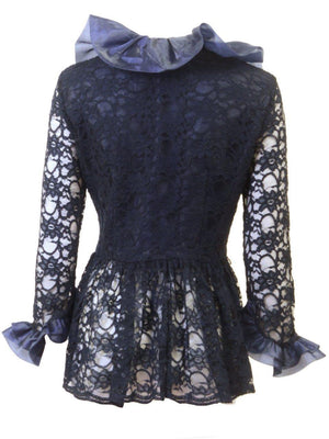 Niki & Lili Lace Jacket---ML-BNJ