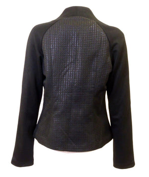 Sugar Lips Sparkle Tweed Jacket --- SL-STJ
