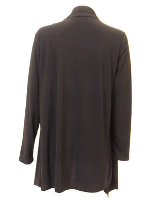 Misia Black Cardigan