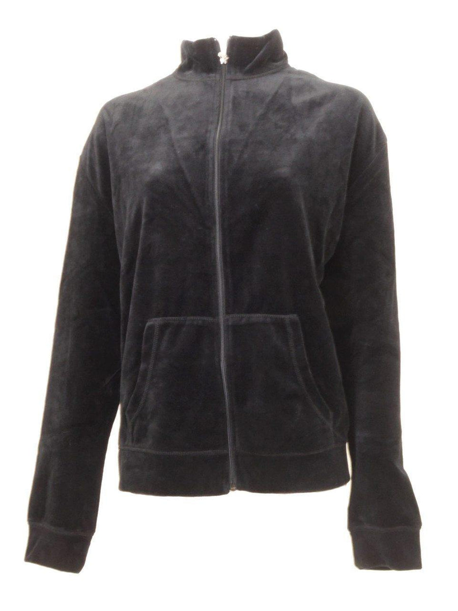 Impact Velour Zip Up