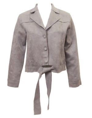Modaliani Grey Jacket