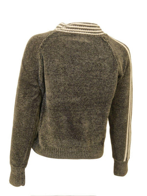 Herrmos Cozy Olive Sweater
