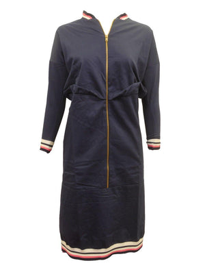 Miss Issippi Blouson Dress