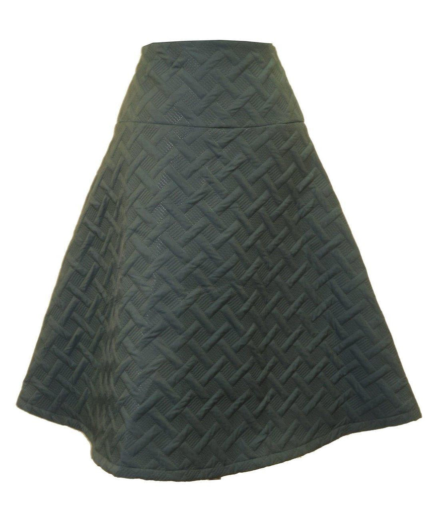 Tierra TuTu Quilted Bubble Skirt