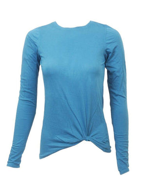 Hardtail Long Sleeve Twist Tee PJ-47