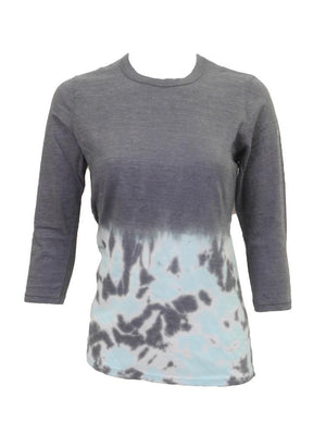 So Nikki Junior Ombre Tiedye Shirt
