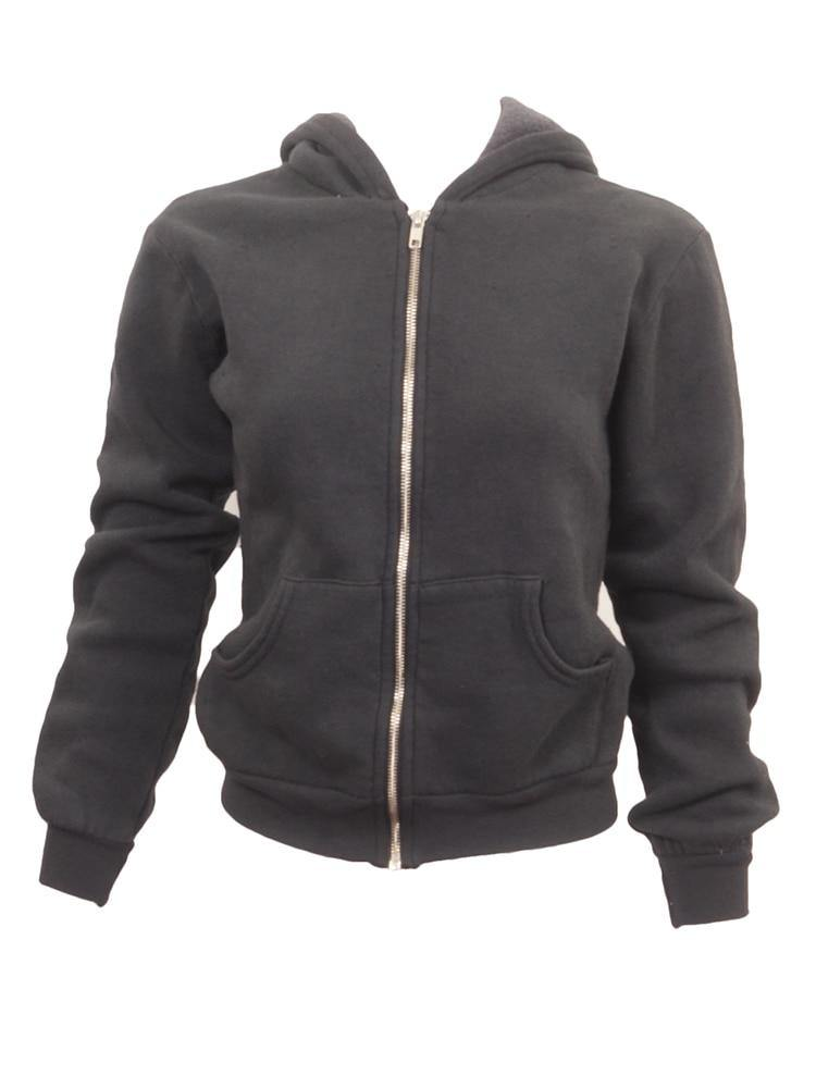 So Nikki Kids Fleece Hoodie