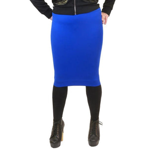 Hardtail Supplex Pencil Skirt SUP-08