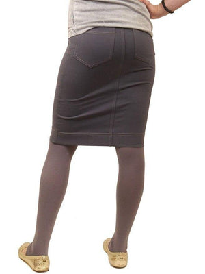 Hardtail Supplex Pocket Pencil Skirt SUP-17
