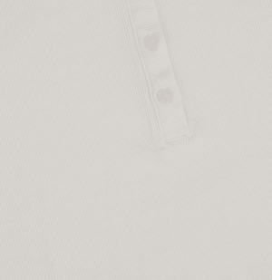 Jay Basics Junior Henley Tee
