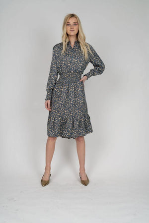 Penelope Selmer Dress