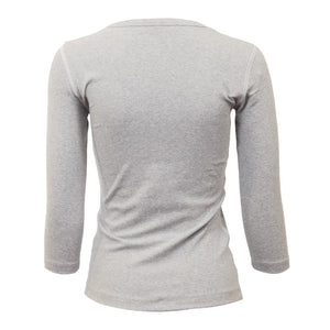 24/7 T-Shirt with Stitching