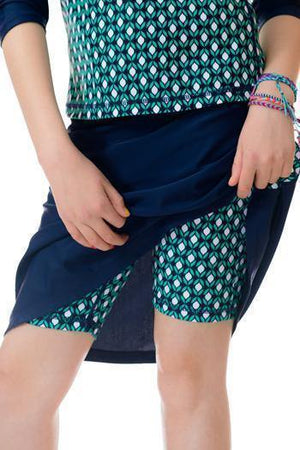 Hydrochic Kids High Dive Swim Skirt
