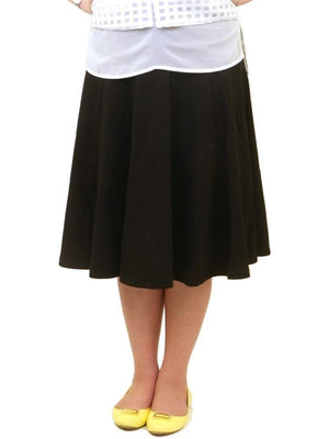 Kikiriki Flairy Panel Skirt 40615