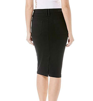 Level 99 Briana Pencil Skirt