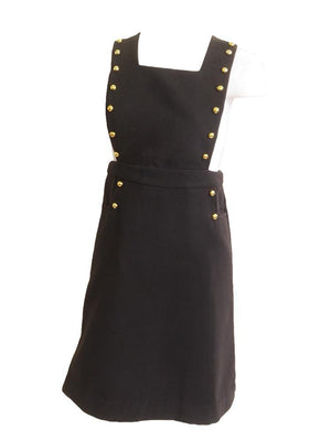 Miss Issippi Pinafore Jumper