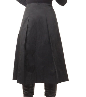 Modivea Topstitch Skirt
