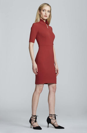 Nora Gardner Evelyn Dress