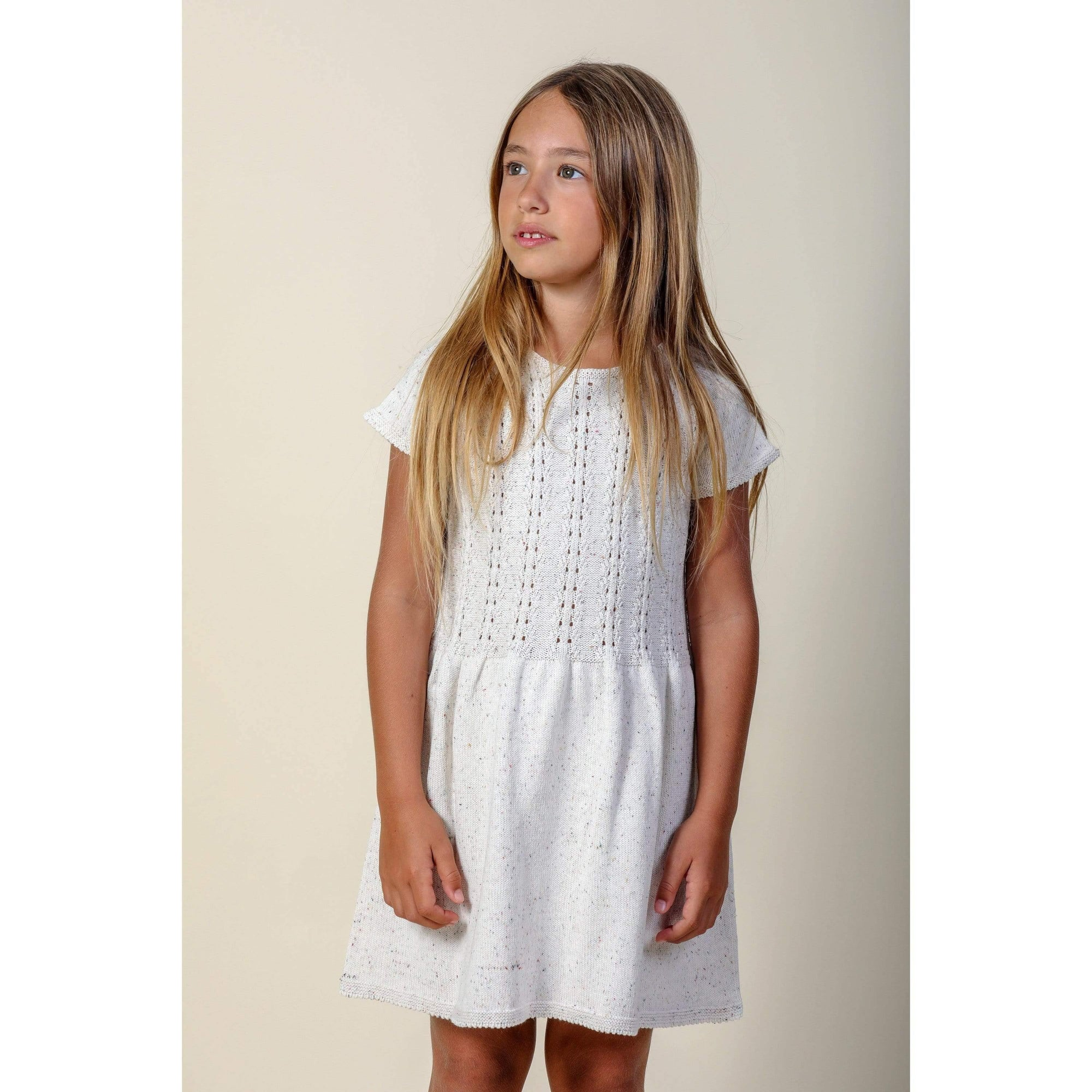 Nueces Knitted Dress