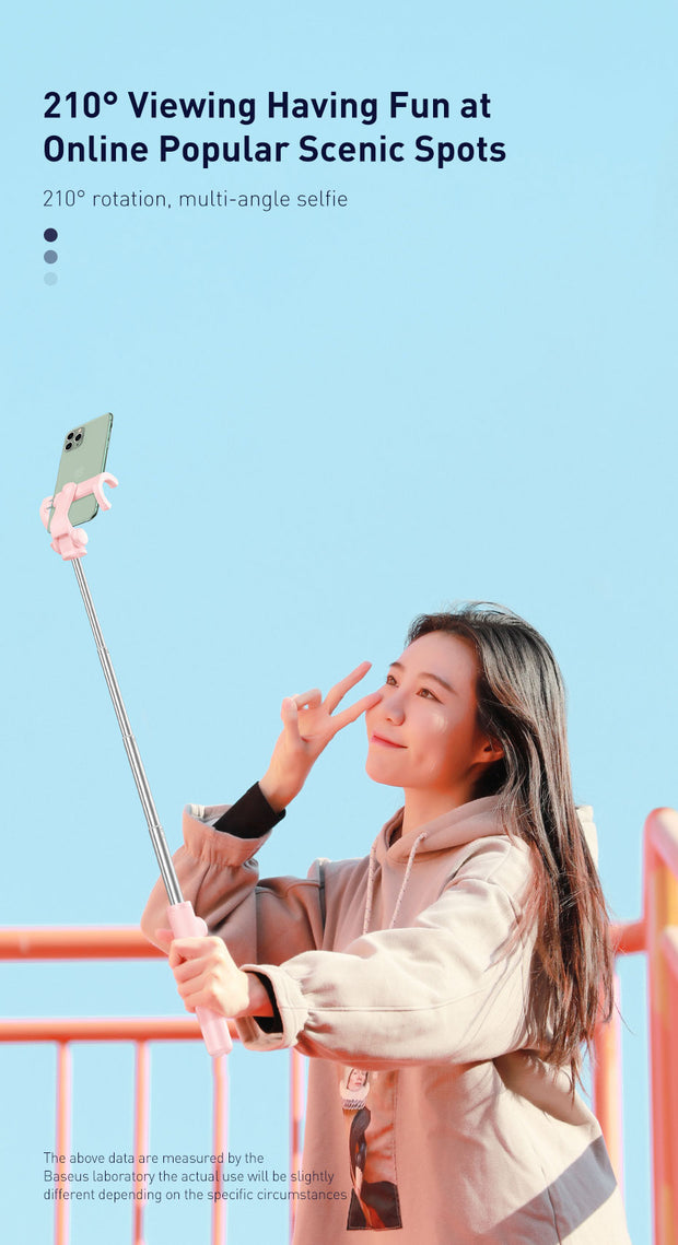 Baseus Wireless Bluetooth Selfie Stick