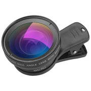 APEXEL 2-In-1 HD Camera Lens