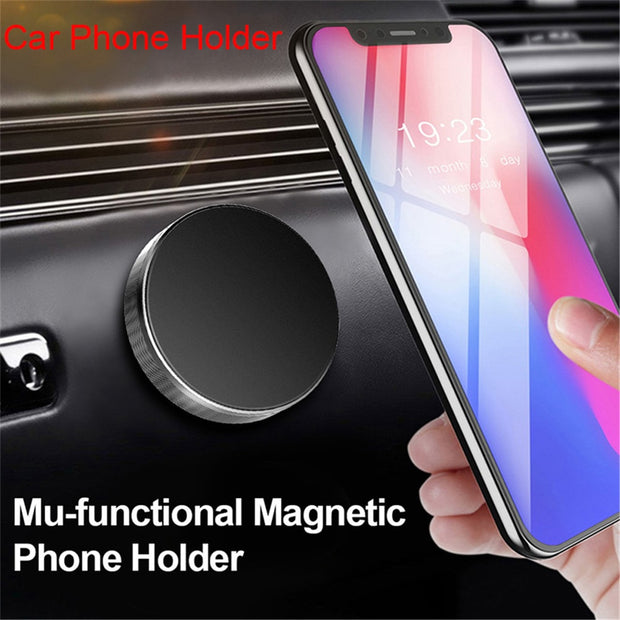 Universal Magnetic Phone Mount