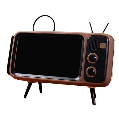 Retro TV Bluetooth Speaker