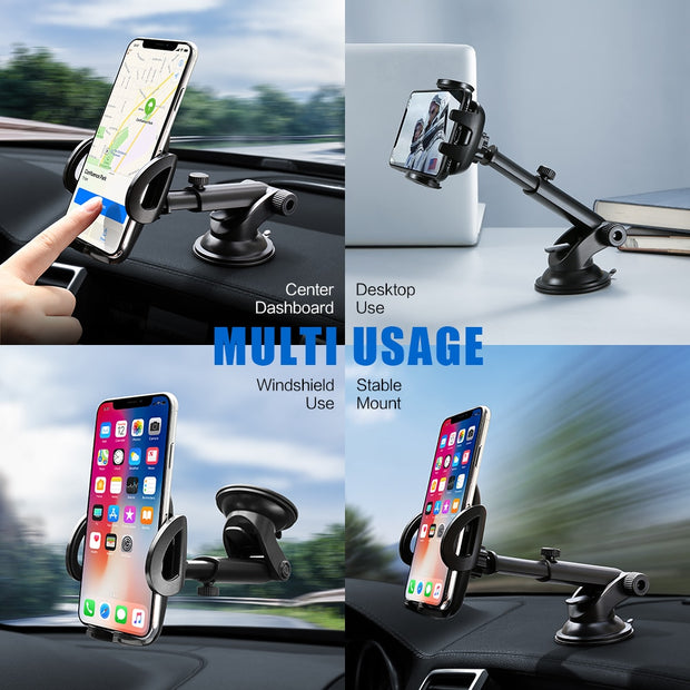 Phone Seat Car Mount