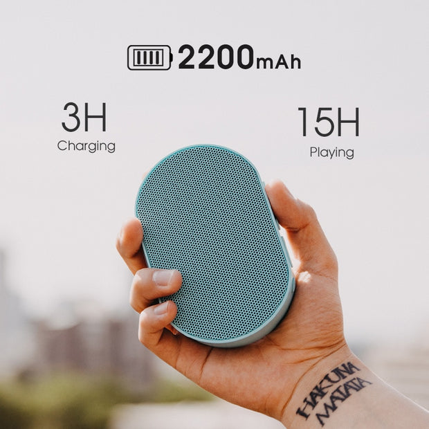 Portable Bluetooth Pill
