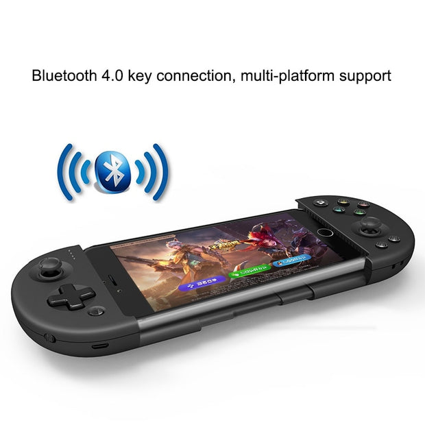 Bluetooth 4.0 Mobile Gamepad