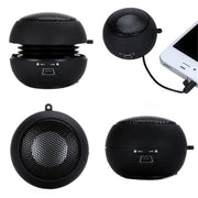 Wired Mini MP3 Speaker