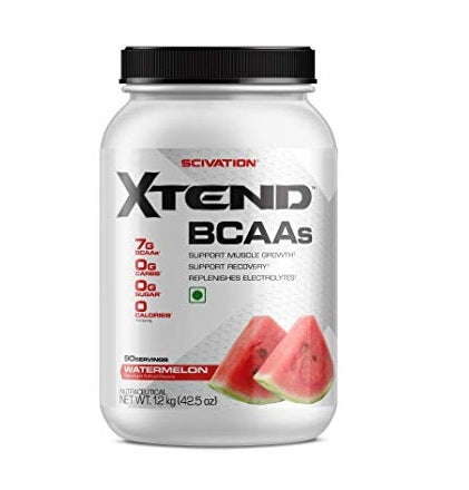 Xtend Bcaa 90 servings