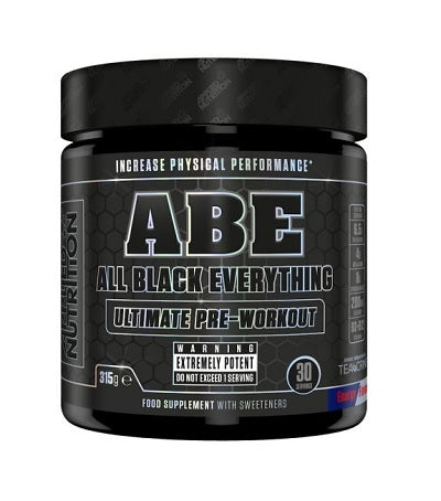 ABE - Pre workout  30 Servings