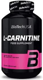 L-Carnitine 1000mg - 60 Tablets