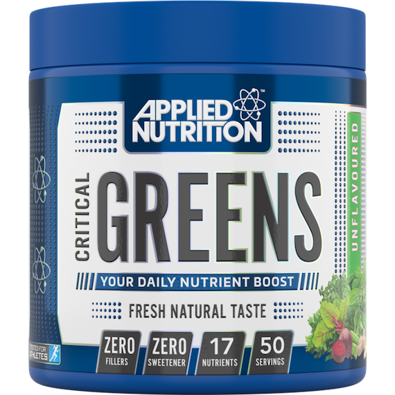 Greens nutrient boost 250 gr