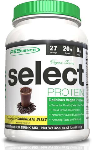 Select Protein 810 gr