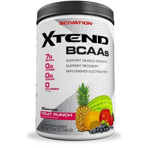Xtend Bcaa 30 servings