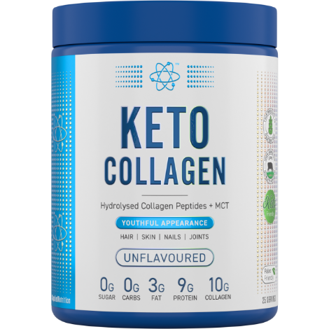 Keto Collagen 325 gr