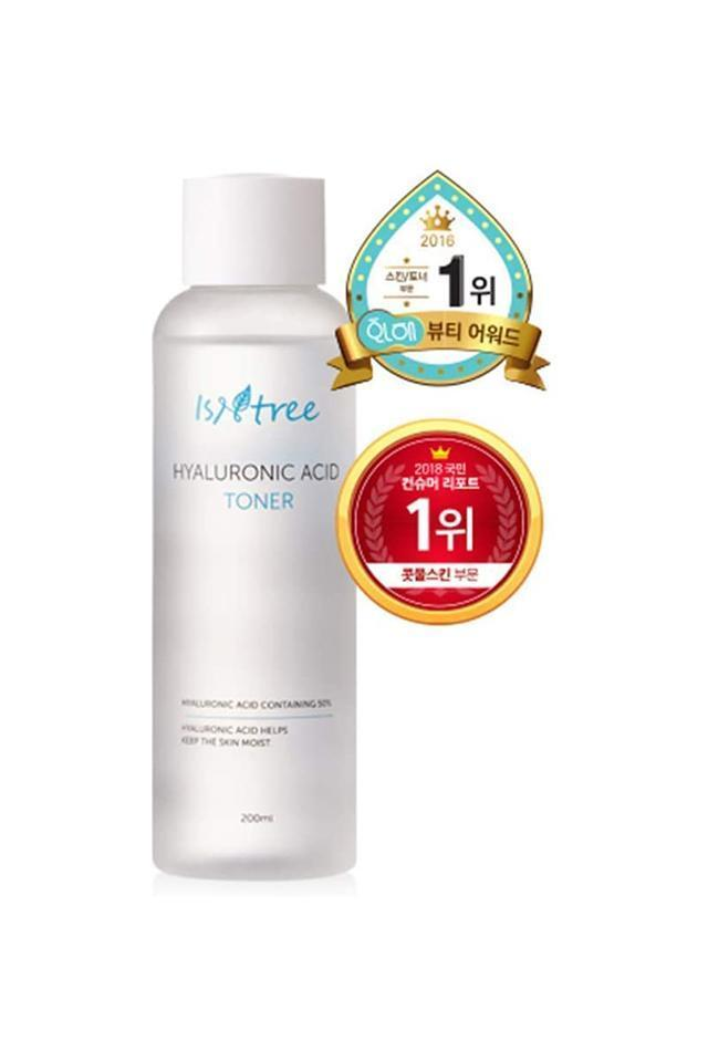 Hyaluronic Acid Tóner (200ml) Isntree toner