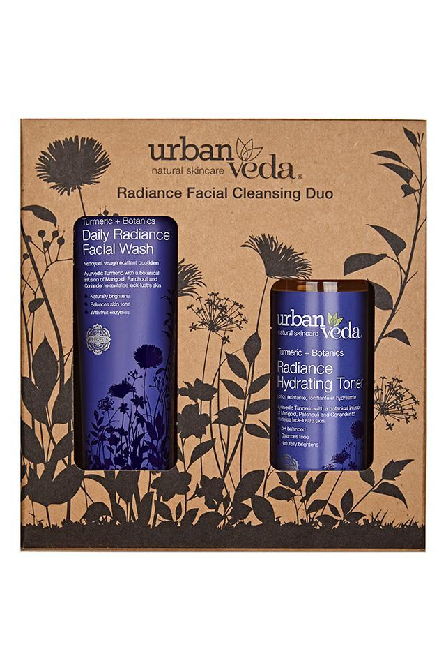 Radiante Limpieza Facial Duo Urban Veda duo