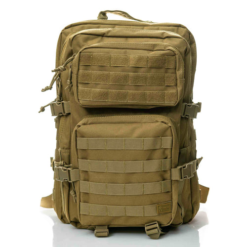 Spartan Tactical - Hippeas Backpack (Coyote)