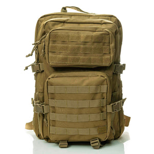 Spartan Tactical D-Pack (Hippeas Backpack + ARC Sling bag)