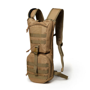 Hydro I - Backpack (Coyote)