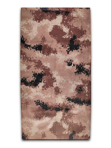 Summer Bandana (Tube) - Desert Digital Camo