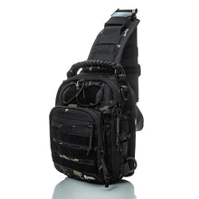 Load image into Gallery viewer, SPARTAN TACTICAL DXA tactical sling bag cp camo