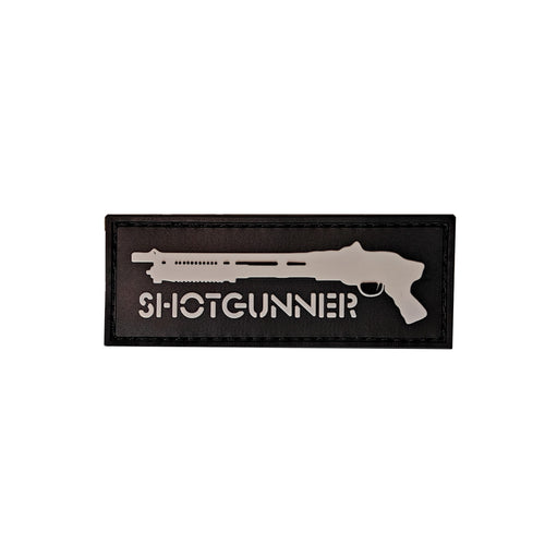 Shotgunner - PVC Patch